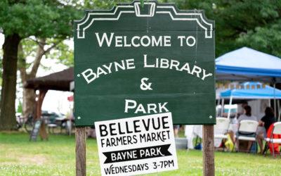 Bellevue Feeding Neighbors Documentary
