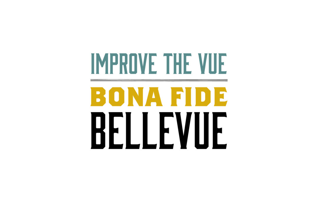 Improve the Vue 2020