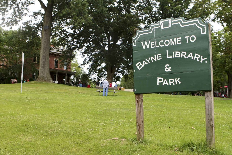 Bayne Park