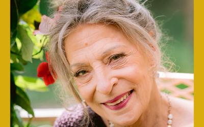 Volunteer Spotlight – Carolyn Laquatra