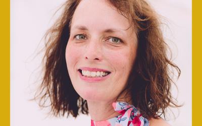 Volunteer Spotlight – Roberta Edwards