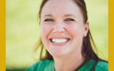Volunteer Spotlight – Hope Arnold