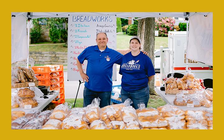 Vendor Spotlight – Breadworks