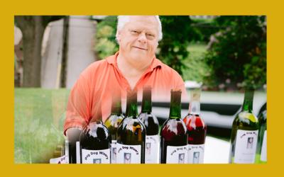 Vendor Spotlight – Hog Dog Winery