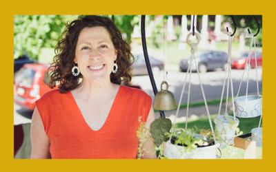 Vendor Spotlight – Katy Lynn Pottery