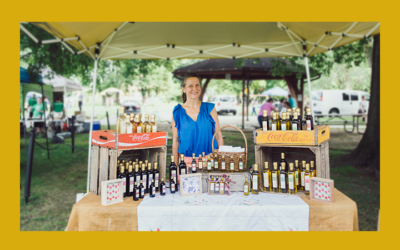 Vendor Spotlight – Olive and Marlowe
