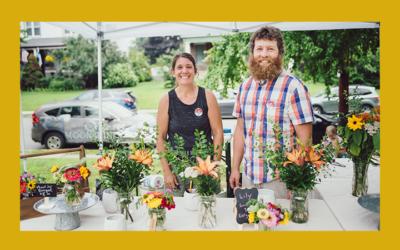 Vendor Spotlight – Rootspring Farm