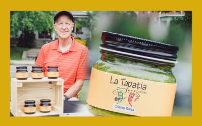 Vendor Spotlight – Machacha Foods