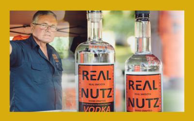 Vendor Spotlight – Real Nutz Vodka